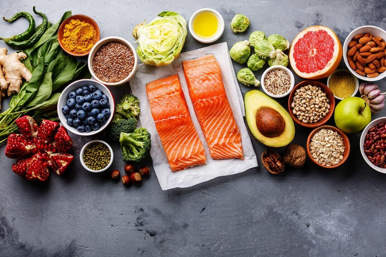 article, food, and nutrition image
