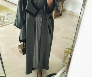 hijab, abaya, and inspiration image