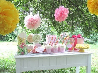 cute garden party pink shabby inspiring picture on picship com