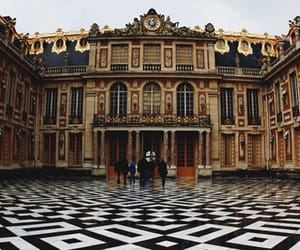 chateau de versailles, france, and palace of versailles image