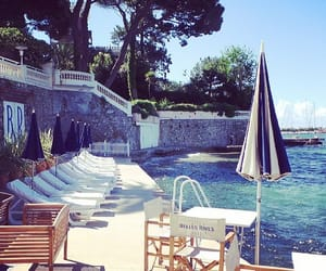 france, cote d'azur, and antibes image