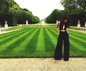 chateau, ile-de-france, and kendall jenner image