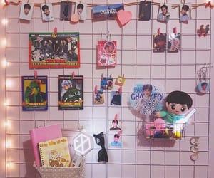 kpop and decoração image