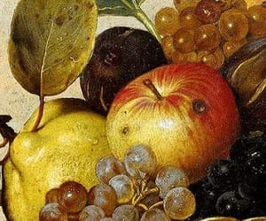 art, caravaggio, and detail image