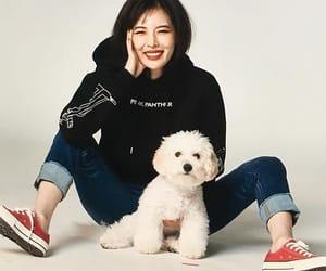 hyuna, kim hyuna, and fashion image