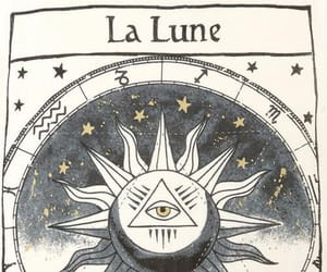 sun, moon, and lune image