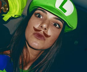 Beautiful Girls, kendall jenner, and halloween costumes image