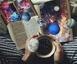 alternative, space, and books image