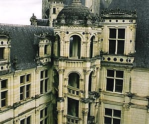 france, chateau de chambord, and loir-et-cher image