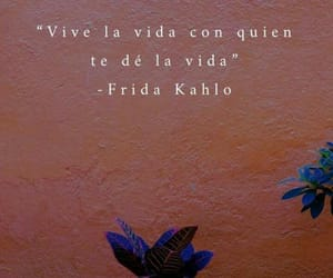 frases, vida, and love image