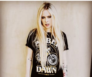 Avril Lavigne, collection, and girl image