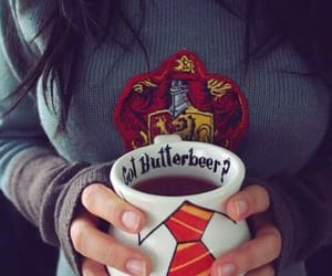cup, fandom, and harry potter image