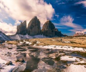 alpine, beautiful, and landscape image