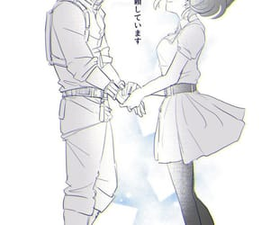boku no hero academia, my hero academia, and todoroki shouto image