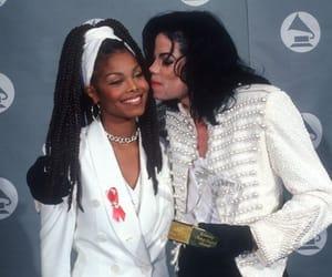 1990, iconic, and michael jackson image