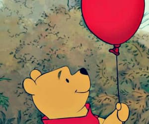 disney, winnie the pooh, and animation image