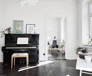 decor, dreamy, and house image
