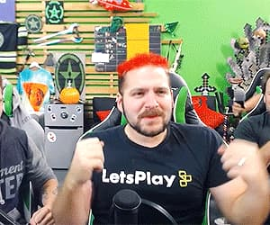 gamer, ryan haywood, and gif image