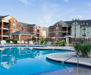 multi family apartments, multifamily, and multi family investing image