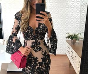 casual dress image