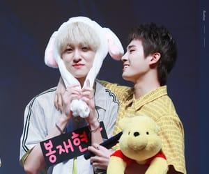 kpop, gncd, and bong jaehyun image