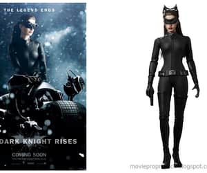 Anne Hathaway, Figure, and selina kyle image