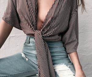 moda, style, and outfit image