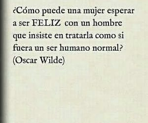 frases, woman, and feliz image
