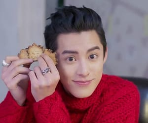 meteor garden, dylan wang, and dao ming si image