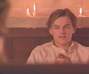 90s, Leo, and leonardo dicaprio image