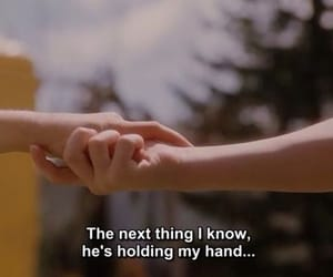 movie, love, and quotes image