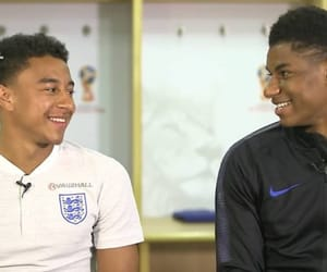 best friends, football, and jesse lingard image