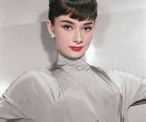 50s, audrey hepburn, and beautiful image