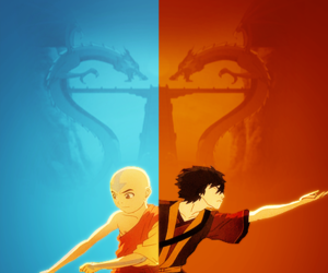 avatar, aang, and the last airbender image