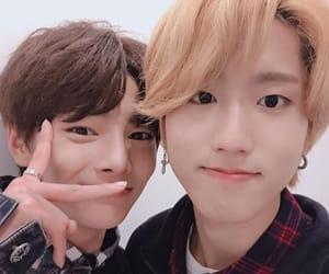 kpop, han, and stray kids image