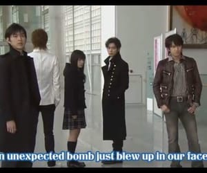 hana yori dango, japanese, and japanese drama image
