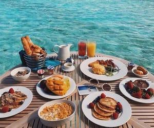 food and sea image