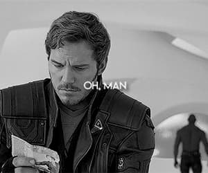 Avengers, black, and quotes image