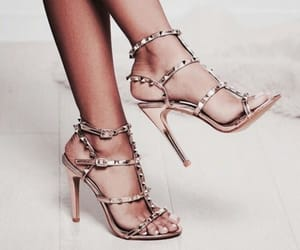 accessories, beautiful, and highheels image