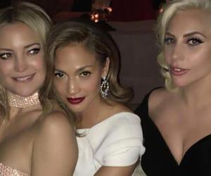 Jennifer Lopez and Lady gaga image