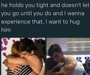 hug, grayson dolan, and ethan dolan image