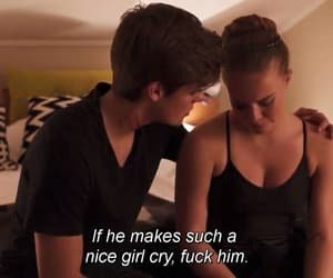 skam, chris, and quotes image