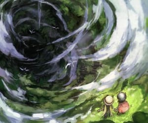 anime and made in abyss image