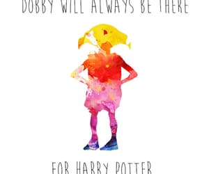 harry potter, wallpaper, and dobby image