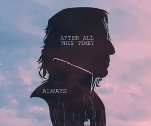 harry potter, snape, and wallpaper image