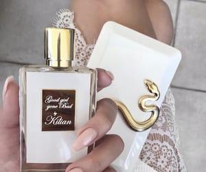 feminine, luxury, and kilian image
