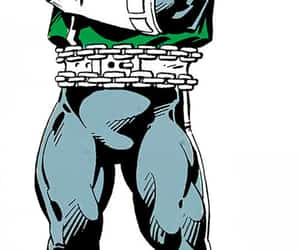 comics, green lantern, and dc comics image