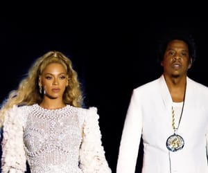 beyonce knowles, jay, and jay-z image