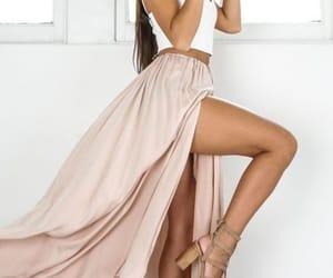 blog, girly, and heels image