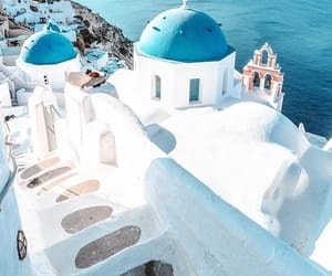 Greece, lifestyle, and travel image